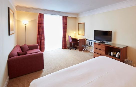 Chambre Coldra Court Hotel by Celtic Manor