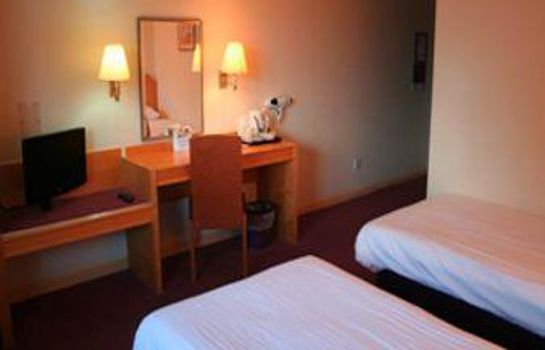 Room Days Inn Taunton