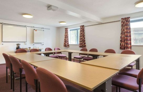 Salle de séminaires Days Inn Winchester Welcome Break