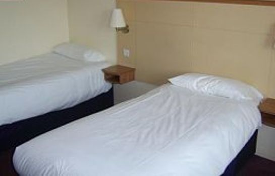 Chambre Days Inn Winchester Welcome Break