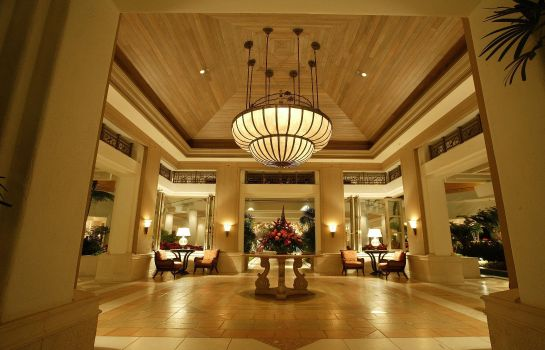 Hotelhalle Grand Wailea A Waldorf Astoria Resort