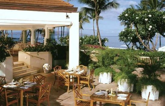 Restaurant Grand Wailea A Waldorf Astoria Resort