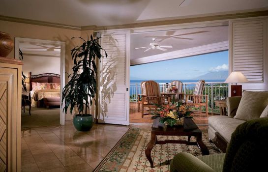 Suite Grand Wailea A Waldorf Astoria Resort Grand Wailea A Waldorf Astoria Resort