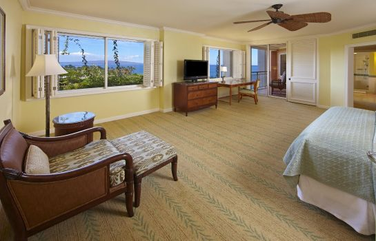 Suite Grand Wailea A Waldorf Astoria Resort