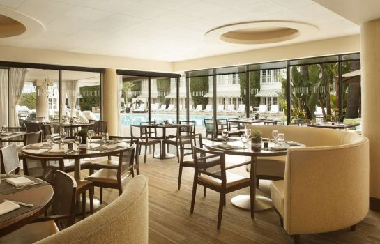 Restaurant The Beverly Hilton