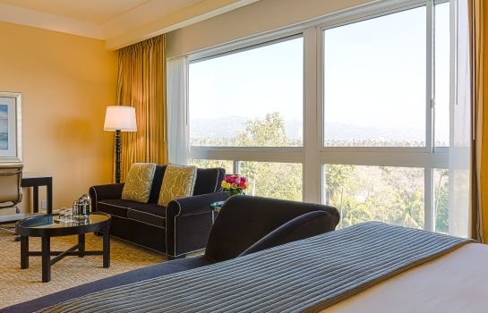 Suite The Beverly Hilton