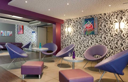 Hotel-Bar ibis Styles Brive Ouest
