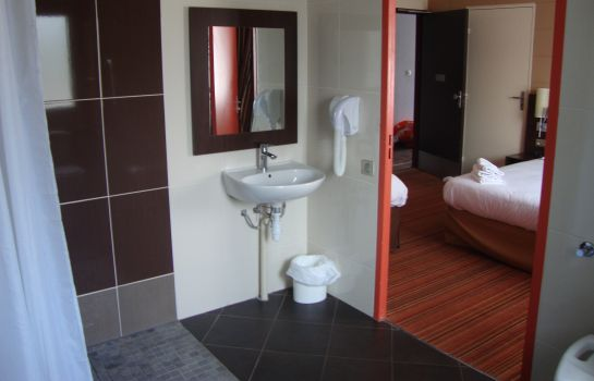Bathroom Hotel Inn Design Amiens