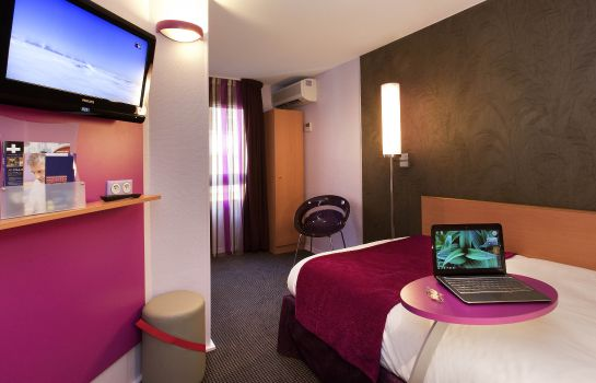 Zimmer ibis Styles Bourg en Bresse (ex all seasons)