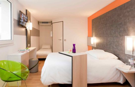 Info ibis Styles Brive Ouest
