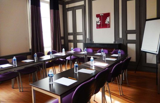 Conference room Kyriad Chalon-Sur-Saone Saint Hubert