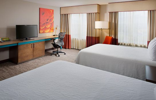 Zimmer Hilton Garden Inn Colorado Springs