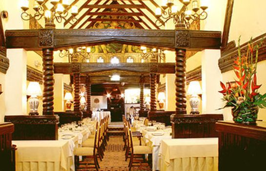 Restaurant Marygreen Manor