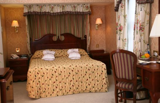Double room (standard) Marygreen Manor