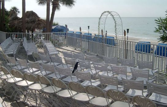 Außenansicht DoubleTree Beach Resort by Hilton Tampa Bay - North Redingto