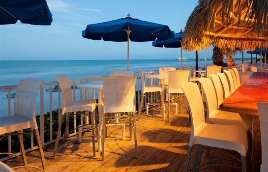 Hotel-Bar DoubleTree Beach Resort by Hilton Tampa Bay - North Redingto