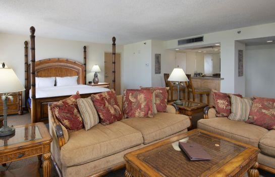 Suite DoubleTree Beach Resort by Hilton Tampa Bay - North Redingto