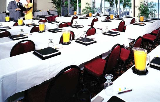Tagungsraum DoubleTree Beach Resort by Hilton Tampa Bay - North Redingto
