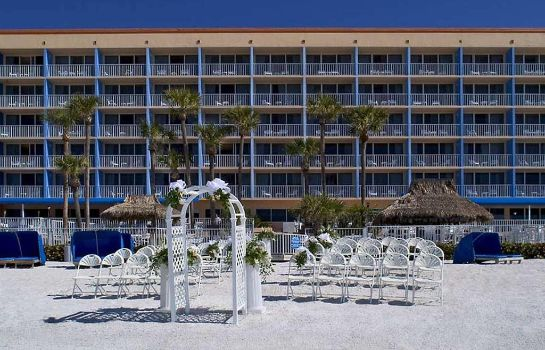 Info DoubleTree Beach Resort by Hilton Tampa Bay - North Redingto
