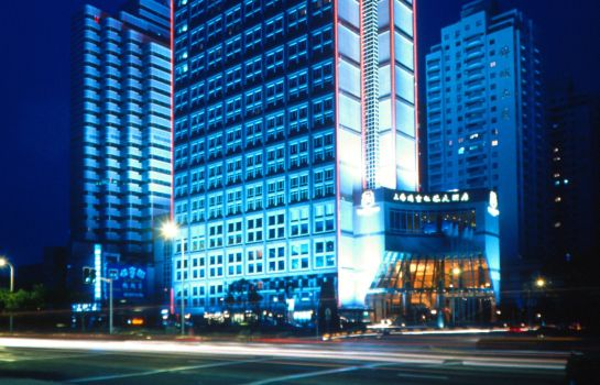 Exterior view The Hongta Hotel a Luxury Collection Hotel Shanghai