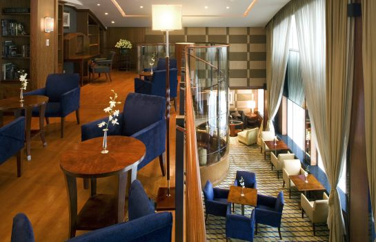 Hotel bar The Hongta Hotel a Luxury Collection Hotel Shanghai