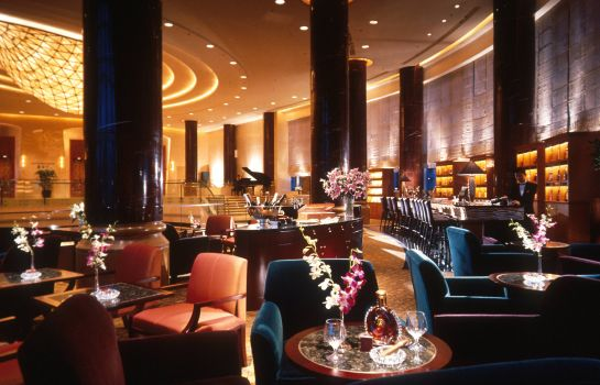 Restaurante The Hongta Hotel a Luxury Collection Hotel Shanghai
