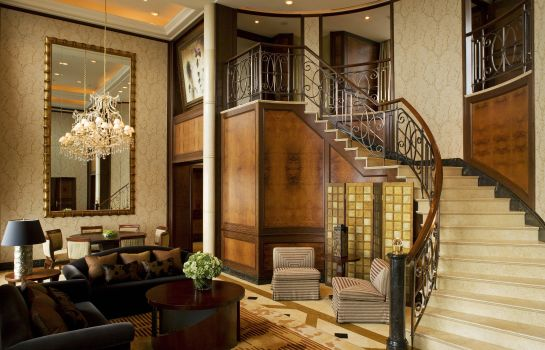 Suite The Hongta Hotel a Luxury Collection Hotel Shanghai