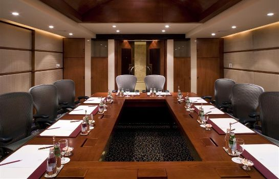 Sala de reuniones The Hongta Hotel a Luxury Collection Hotel Shanghai