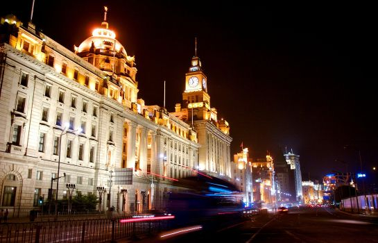 Info The Hongta Hotel a Luxury Collection Hotel Shanghai