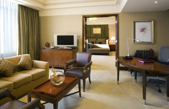 Room The Hongta Hotel a Luxury Collection Hotel Shanghai
