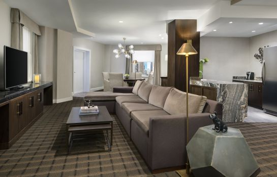 Suite Boston Park Plaza LIF