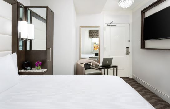 Zimmer BOSTON PARK PLAZA LIFESTYLE