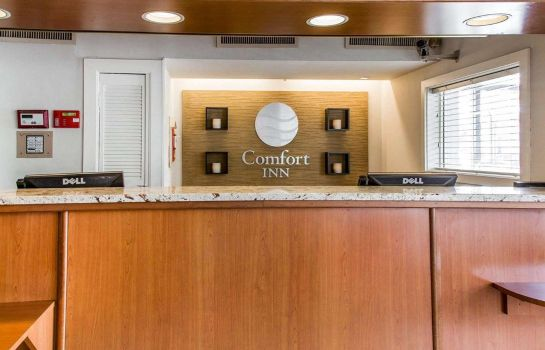 Restauracja Comfort Inn Boston