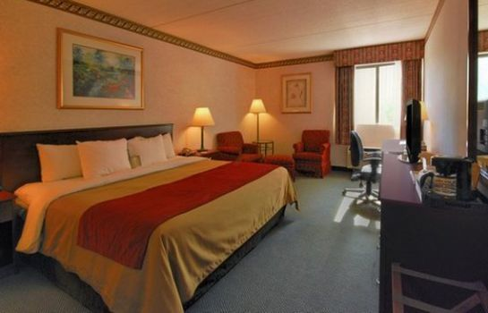 Pokój Comfort Inn Boston