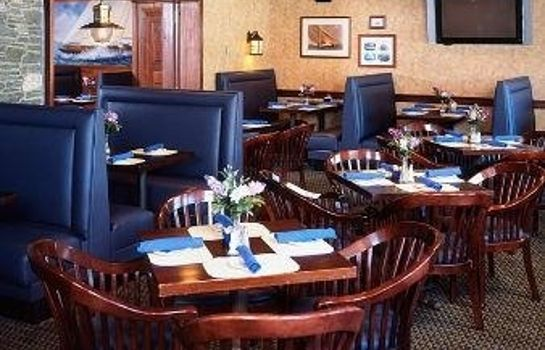 Ristorante Ramada by Wyndham Boston