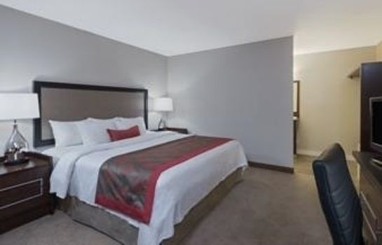 Camera Ramada by Wyndham Boston
