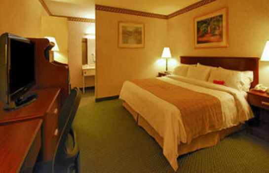 Chambre RAMADA BOSTON