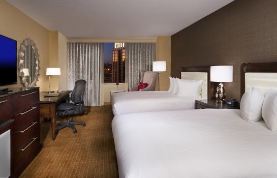 Zimmer Hilton Minneapolis