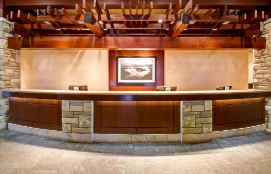 Hall DoubleTree Fallsview Resort - Spa by Hilton - Niagara Falls