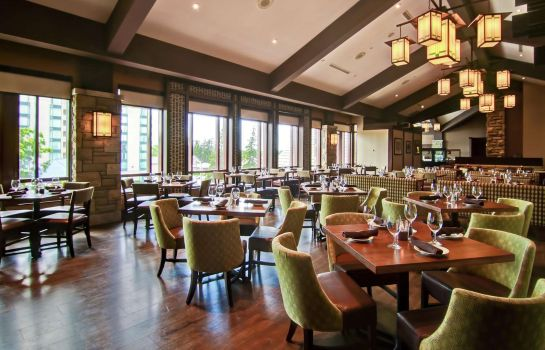Restaurant DoubleTree Fallsview Resort - Spa by Hilton - Niagara Falls