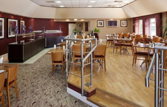 Restaurant Holiday Inn ASHFORD - NORTH A20