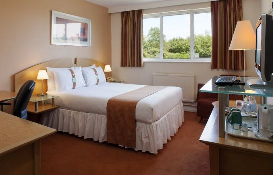 Chambre Holiday Inn ASHFORD - NORTH A20