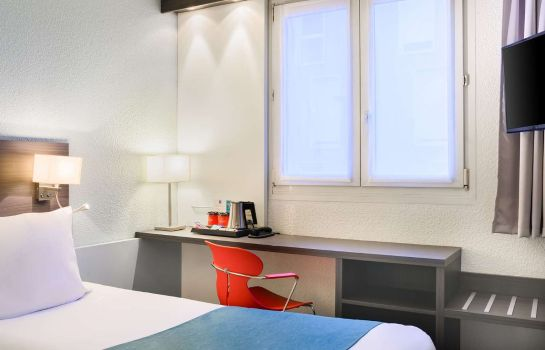 Zimmer COMFORT HOTEL Lille Europe