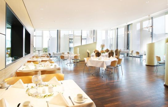 Restaurant Best Western Am Schlosspark