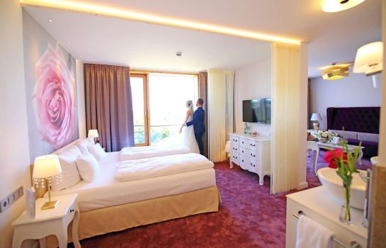Suite Best Western Am Schlosspark