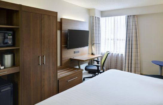 Zimmer Holiday Inn Express TORONTO DOWNTOWN