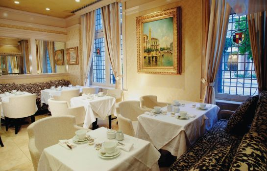 Ristorante THE WINDSOR ARMS HOTEL