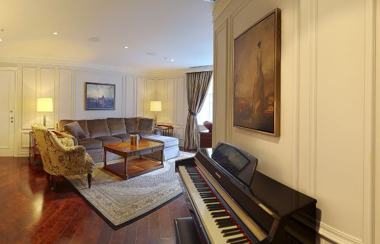 Suite THE WINDSOR ARMS HOTEL