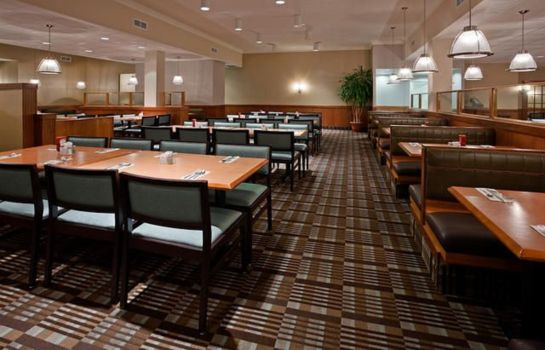 Restaurante Holiday Inn TORONTO-AIRPORT EAST