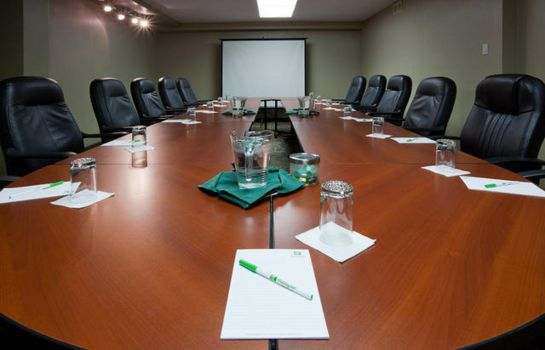 Sala de reuniones Holiday Inn TORONTO-AIRPORT EAST